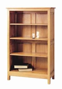 Etag re biblioth que ch ne for Bureau 100x50